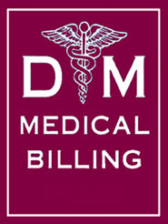 DM Medical Logo